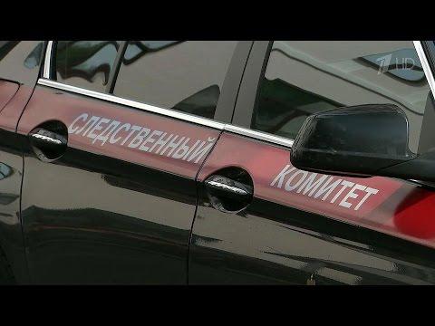 В Москве по подозрению в коррупции задержаны высокопоставленные сотрудники Следственного комитета.