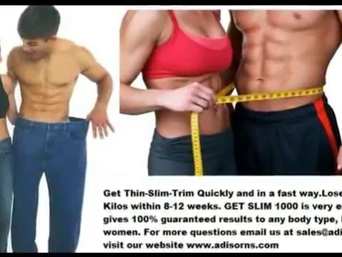Lose Weight Get Slim In A Fast Way 100 Guaranteed Results Www Adisorns Com