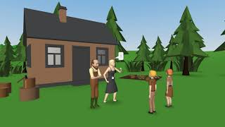 Key Applications  Storytelling   CoSpaces Edu 1080p