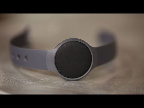 Misfit Flash a great little $50 fitness tracker