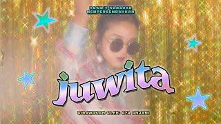 『Juwita』- AYA Anjani | Official Lyric Video