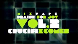 Lali Torres -Amor,Amor |10| Crucifixcomes Vol.2 ||2012