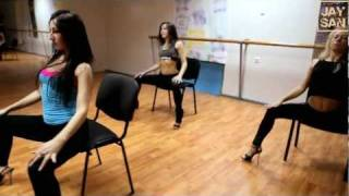 JAYSAN, обучение go go, стрип пластика, клубный танец, пермь 4