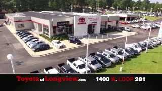 Toyota Of Longview >> Toyota Of Longview Video Channel
