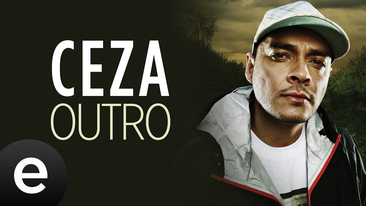 Ceza - Outro - Official Audio #outro #ceza - Esen Müzik