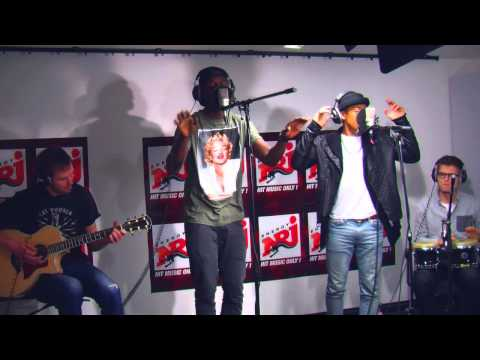 Nico & Vinz - am i wrong - live and acoustic @ ENERGY