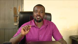 Chaos as youths disrupt parish elections
