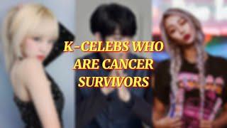 Download lagu k-celebs who are cancer survivors