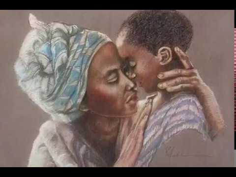Mother to Son by Langston Hughes | Narration by Viola Davis
