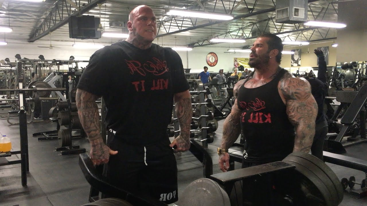 skinny guy steroid transformation