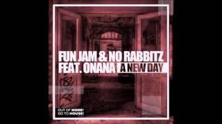 Fun Jam, No Rabbitz feat Onana - Feel this Pain ( Instrumental mix)