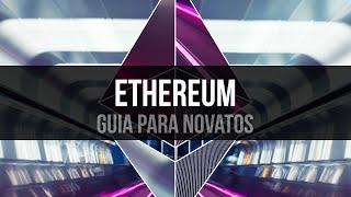 Guia para novatos en criptomonedas ETHEREUM