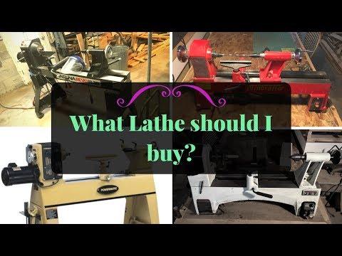 what lathe should I buy?