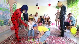 Матвей 6 лет 02 09 17 г Леди Баг и Супер Кот