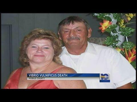 Death reported from Vibrio vulnificus