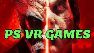 PSVR Games October 2018 ( Best NEW PlayStation VR Games ) 🔥🔥🔥