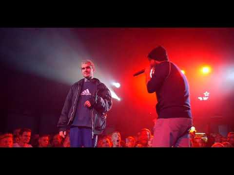 WITE KATT VS JAMA   FREESTYLE MC BATTLE 2019