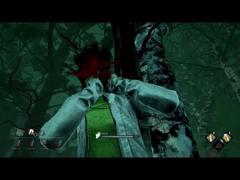 Dead by Daylight: The Most Empathic Killer