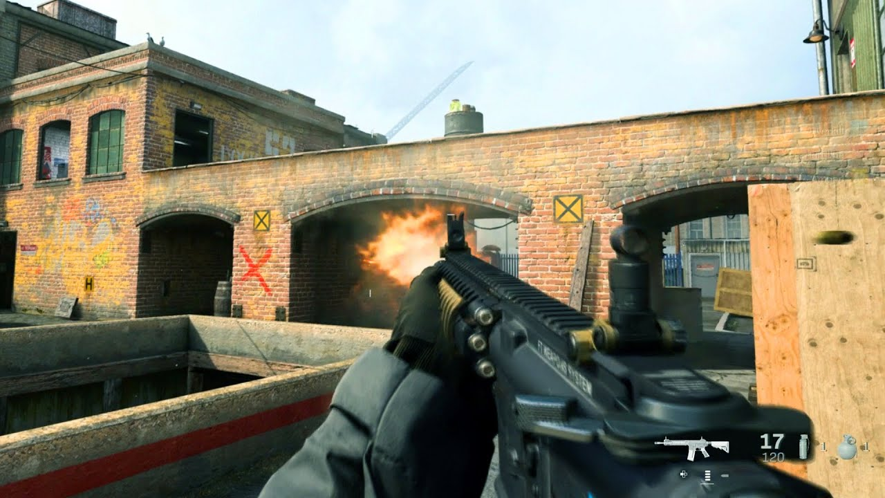 My Final Modern Warfare Review
