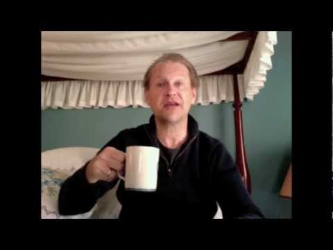 TOMMY WOMACK Monday Morning Cup Of Coffee (November 26, 2012)
