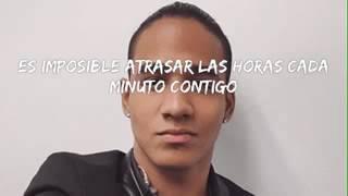 Reggaeton Lento Bailemos   CNCO Letra