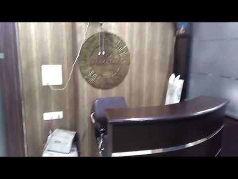 1000 sq feet office space rajendra place