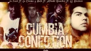 TU FAZO ft. LCYN ft. ATRAKO GUACHÍN ft. DJ BRIONES - CUMBIA CONECTION | ABRIL 2013 | SCO
