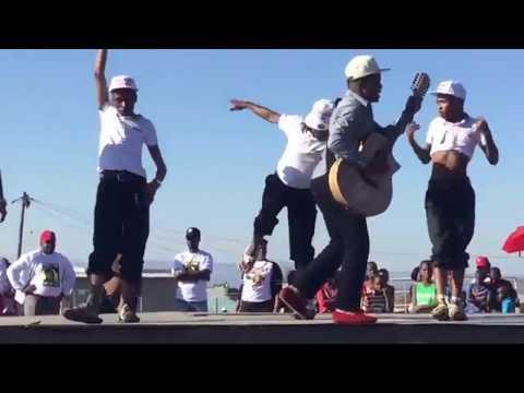 IGcokama Elisha (MTHANDENI)- Wangixakekisa(2014)(Unofficial Video)