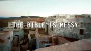 The Bible Is Messy | Jefferson Bethke