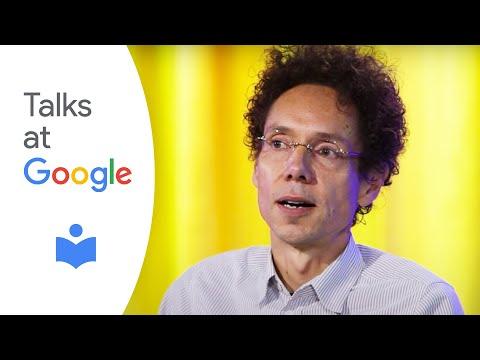 "Malcolm Gladwell: ""David and Goliath"" | Talks at Google"