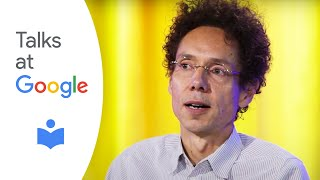 "Malcolm Gladwell, ""David and Goliath"" 