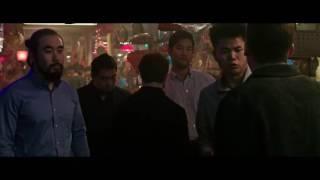 อาชญากลปล้นโลก2 NOW YOU SEE ME 2 Movie Clip - Magic Fight (2016)