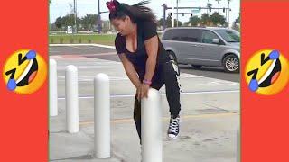 The Ultimate Girls Fail Compilation   TRY NOT TO LAUGH - Funny GIRL FAILS   Fails #shorts