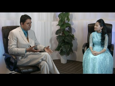 Interview with Mr. Dilli Adhikari [CEO of Intra-National Home Care]