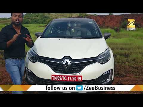 Renault Captur unveiled: All you need to know about this SUV