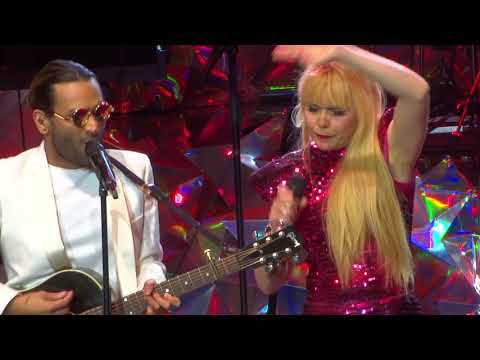 Paloma Faith - I'll Be Gentle - live Leeds 2018