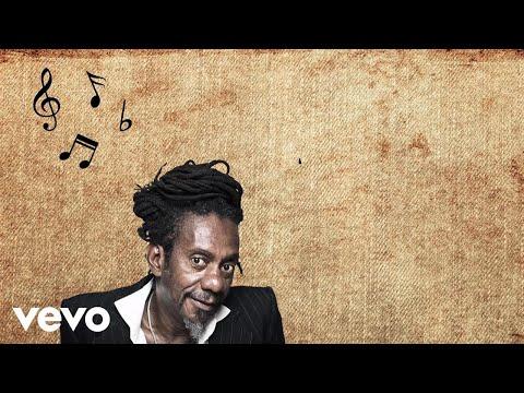 Luiz Melodia - Felicidade Agora (Lyric Video)