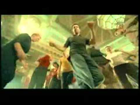 HD Northern Soul Dancing - Footsie