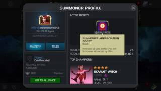 mcoc 12 01 update rewards and crystal opening