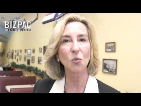 Interview with Former Massachusetts Lt. Gov. Kerry Healey