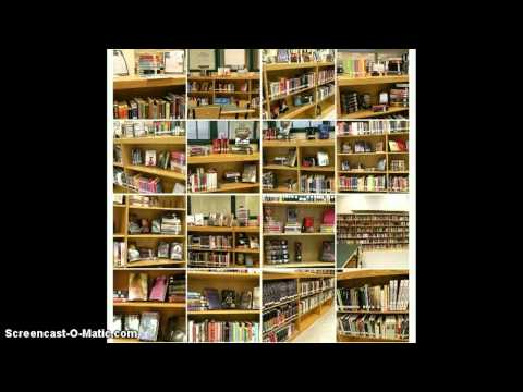 Importance of School Librarians