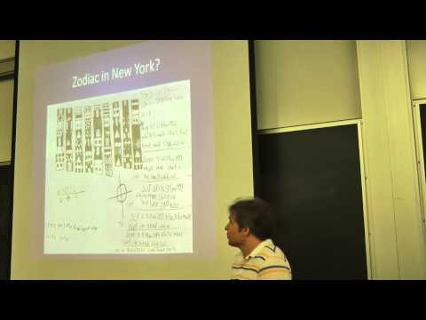 The World's Greatest Unsolved Ciphers, part 2 - Prof Craig Bauer