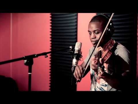 Alicia Keys - If I Ain't Got You (Seth G. Violin Cover)