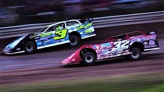 7-10-19 Late Model Feature Thunderbird Raceway