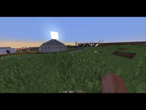 Minecraft Äänekoski