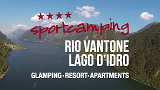 AZUR Sportcamping and Resort Rio Vantone