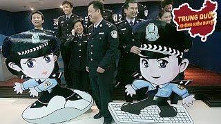 Trung Quốc và Kế Hoạch Mật Chi Phối Internet Toàn Cầu | Trung Quốc Không Kiểm Duyệt