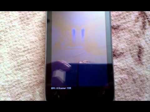 Htc touch pro 2 rdp running windows 7 youtube.