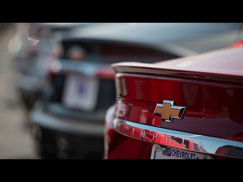GM Reports Record Year, Projects More Growth