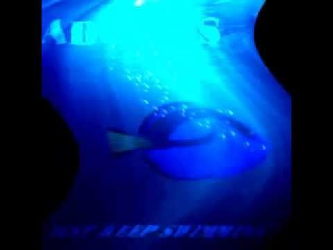 Adonnis - Just Keep Swimming (Finding Dory)